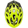 Lazer Cyclone Helmet flash yellow